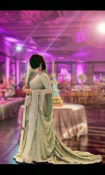 Bridal Photo Editor-Wedding Dress Bride Suit screenshot 13