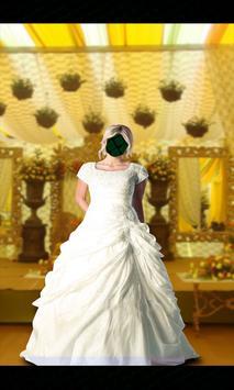 Bridal Photo Editor-Wedding Dress Bride Suit apk screenshot