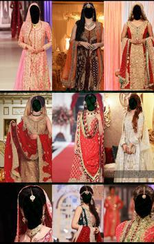 Bridal Photo Editor-Wedding Dress Bride Suit screenshot 27