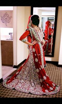 Bridal Photo Editor-Wedding Dress Bride Suit screenshot 28
