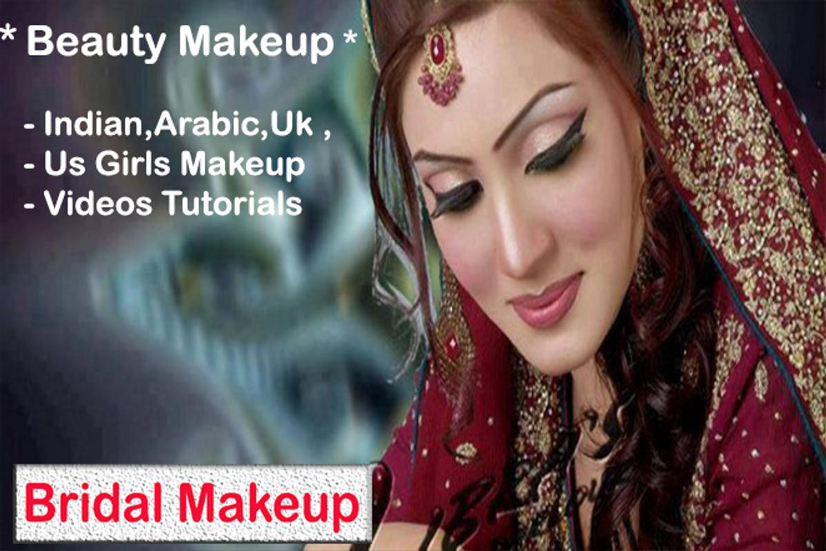 Bridal makeup videos for android apk download.