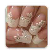 BRIDAL NAIL DESIGNS icon