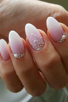 BRIDAL NAIL DESIGNS screenshot 1