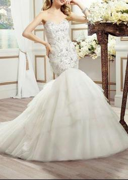 Bridal Dresses and Gown poster