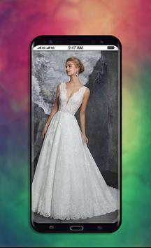 550+ Bridal Dresses Ideas screenshot 4