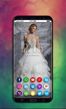 550+ Bridal Dresses Ideas screenshot 5
