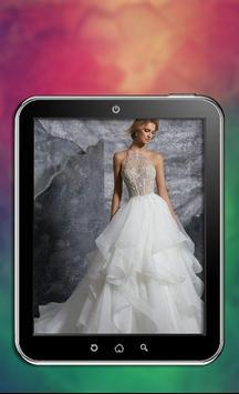 550+ Bridal Dresses Ideas screenshot 8
