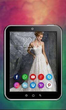 550+ Bridal Dresses Ideas screenshot 9