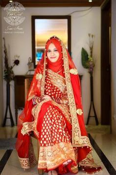 Tutorial hijab pengantin screenshot 1