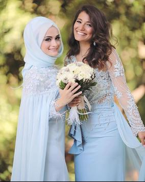 Tutorial hijab pengantin screenshot 2