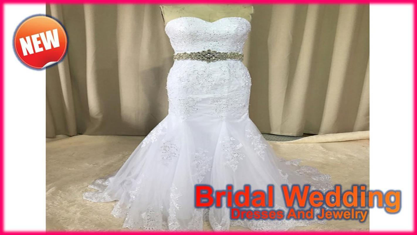 Bridal Shop Wedding Dresses and Jewelry APK Download - Free ...
