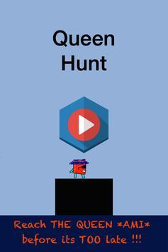 Queen Hunt poster
