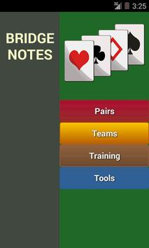 Bridge Notes screenshot 8