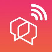 Bridgefy Alerts icon