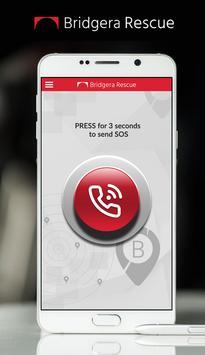 Bridgera Rescue screenshot 1