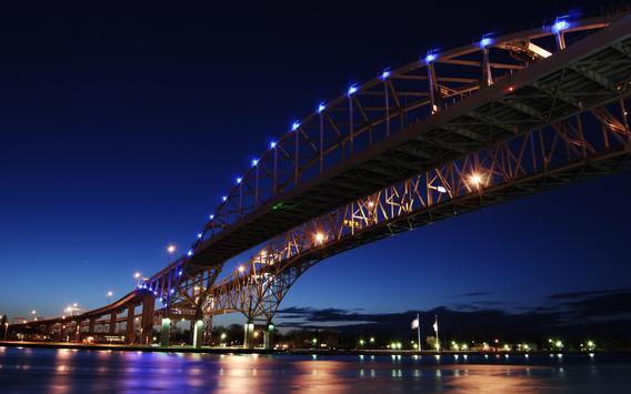 Bridge Wallpaper Pictures HD Images Free Photos 4K screenshot 7