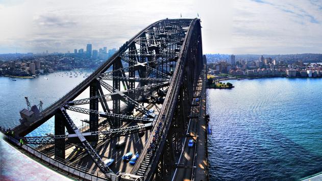 Bridge Wallpaper Pictures HD Images Free Photos 4K screenshot 3