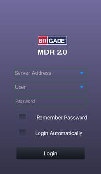 MDR 2.0 screenshot 1