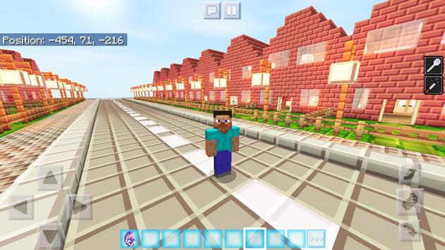 Super Land Beste Minispiele Minecraft PE MCPE Für Android APK - Minecraft minispiele