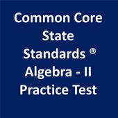 Common Core Algebra 2 icon