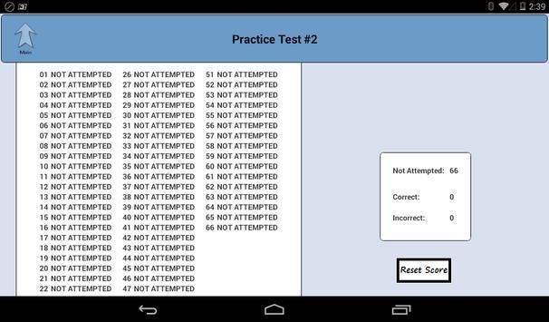 Common Core Algebra 2 screenshot 10