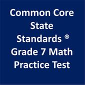 Common Core Grade 7 icon