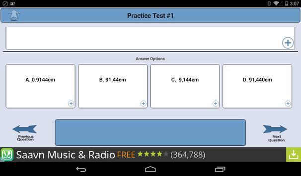 Common Core Grade 7 screenshot 10