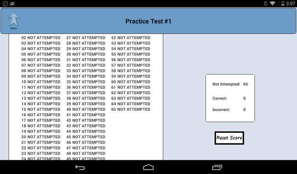 Common Core Grade 7 screenshot 11