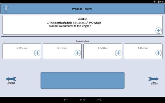 Common Core Grade 7 screenshot 4