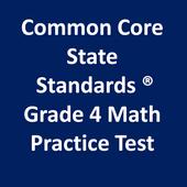 Common Core Grade 4 Math Lite icon
