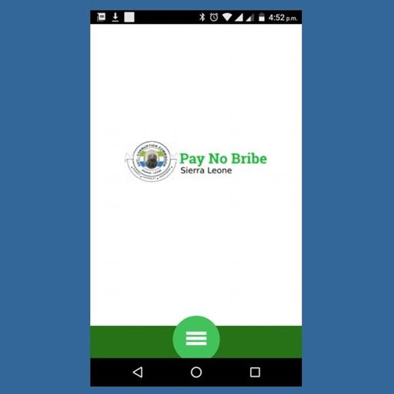 pay no bribe in krio demo apk download free productivity app for