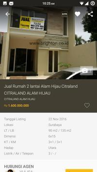 BRIGHTON Real Estate Agents apk screenshot