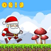 Santa Adventure: Christmas Game icon