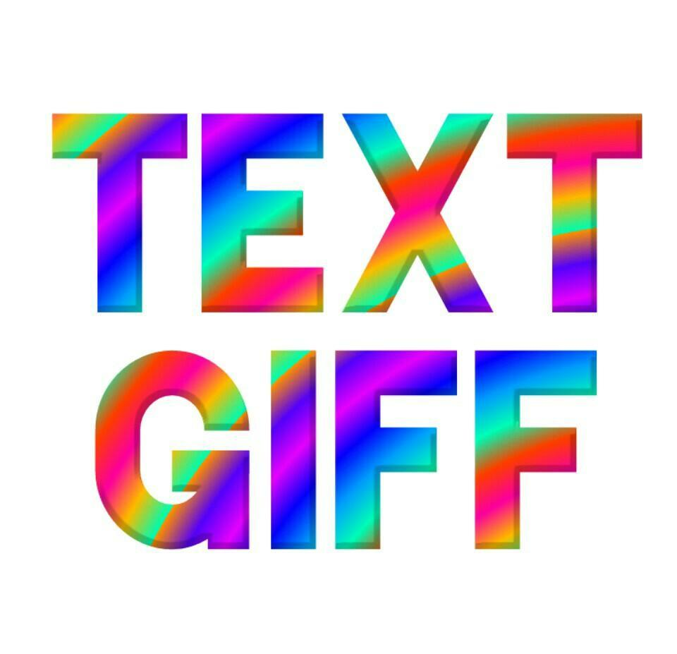 TEXT TO GIF MAKER TEXTGIFF for Android - APK Download