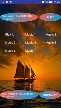 Instrumental Theme screenshot 1