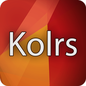 Kolrs - Wallpapers Redefined icon