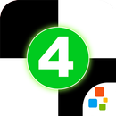 White Tiles 4 : Classic Piano APK Android