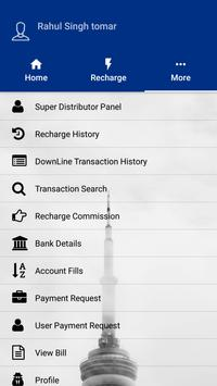 Bright India Wallet screenshot 4