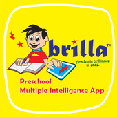 Brilla icon
