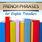 French Phrases Traveller icon