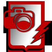 Bright Selfie -Front Flash Cam icon