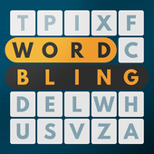 Word Search puzzle: Word Bling icon