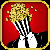Popcornman icon