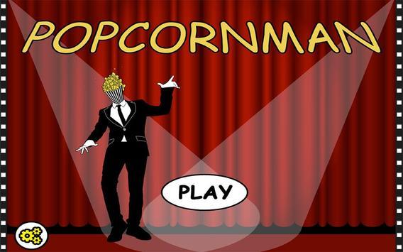 Popcornman apk screenshot
