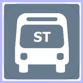 GSRTC Bus Booking  Gujarat ST icon