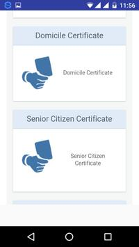 Digital Gujarat Digital IndiaU apk screenshot