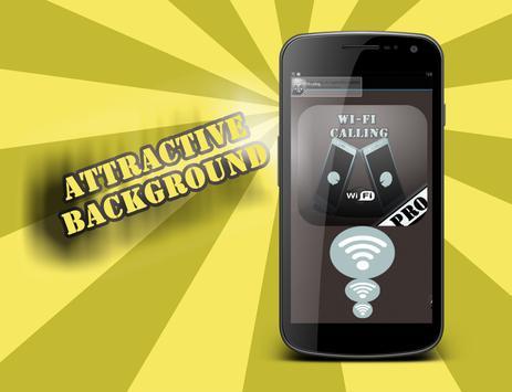 Wifi Calling Walkie Talkie poster