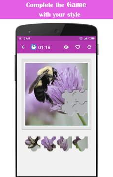 Bumble Bees on Your Screen screenshot 4