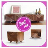 Design Wood Furniture icon