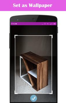 Design Wood Furniture apk screenshot
